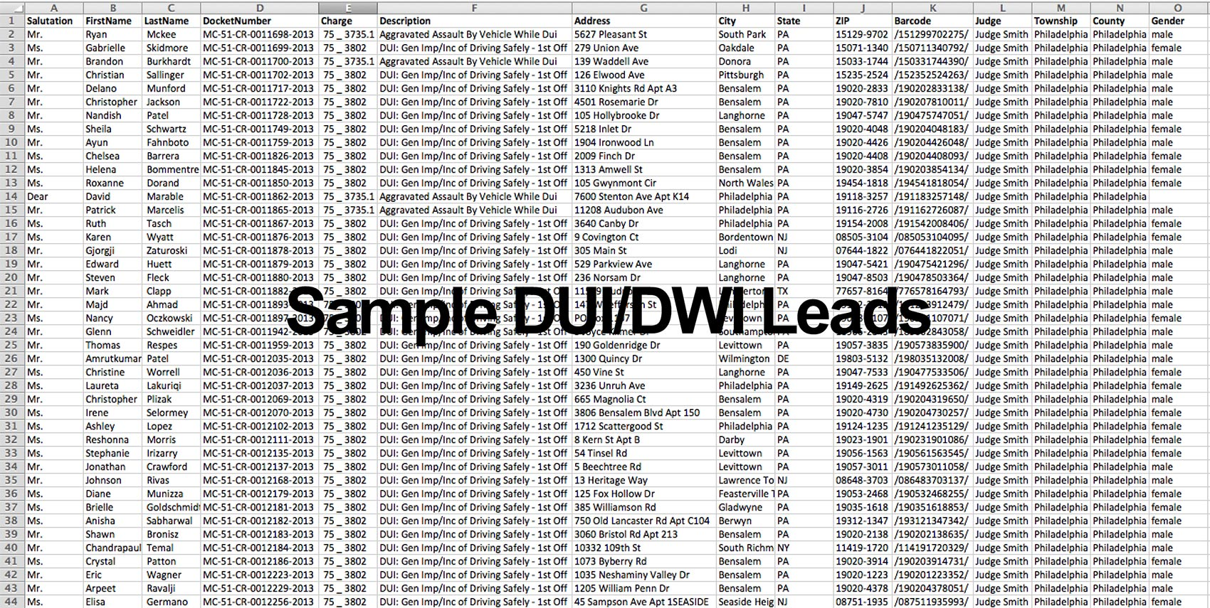 sample-trafic-leads