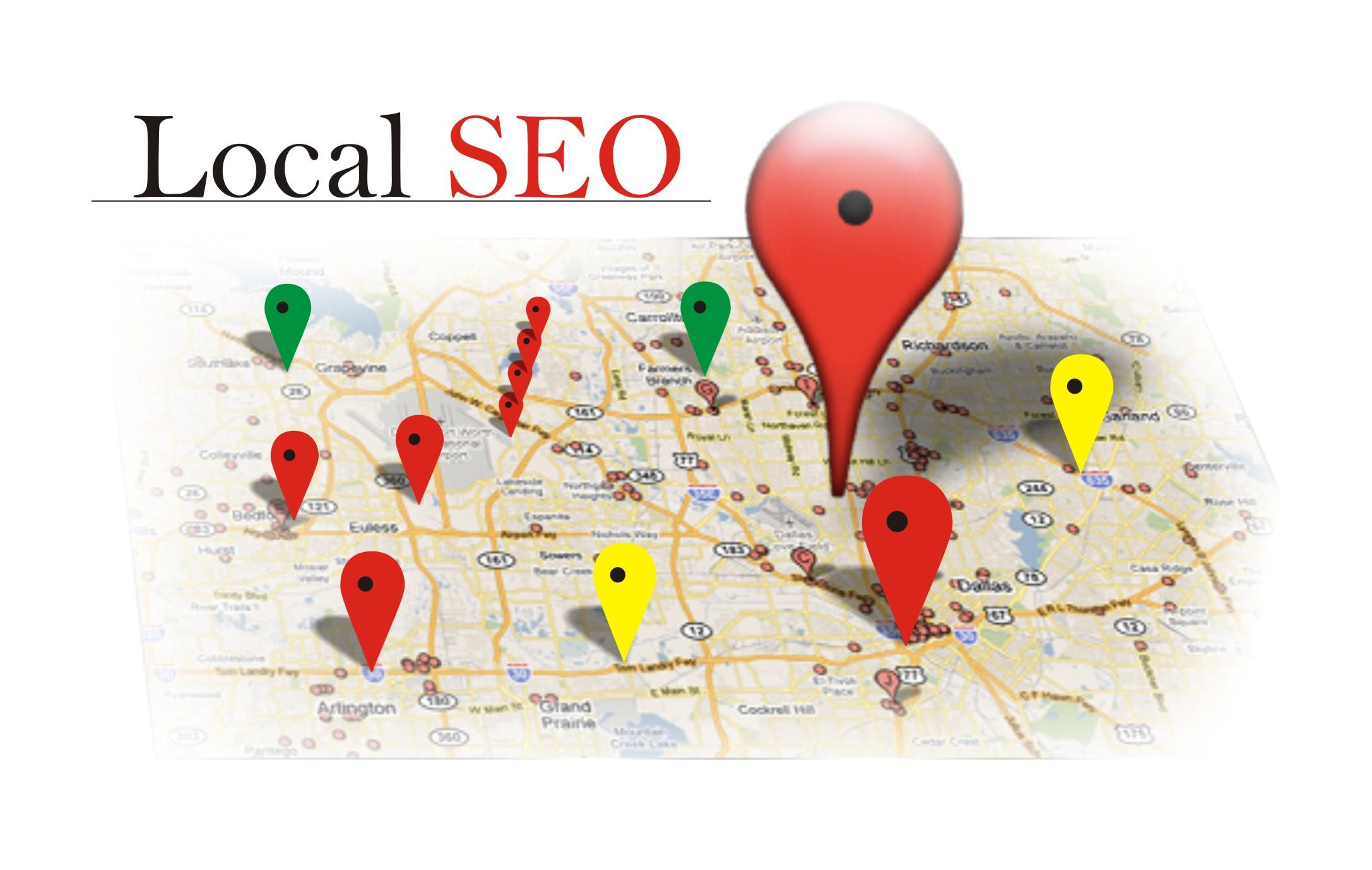 OPTIMIZING YOUR Ligonier PA BUSINESS FOR LOCAL SEO - Legal Plex LLC