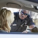 Traffic Ticket Violations in North Carolina